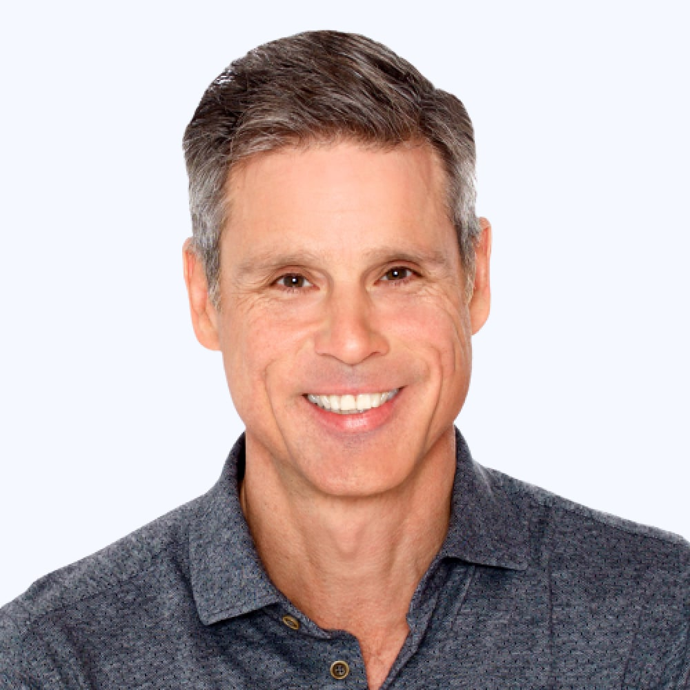 Dave Woroch Tucows Domains EVP