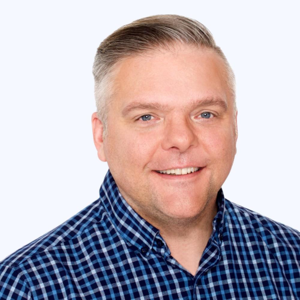 Ross Rader Tucows VP customer support